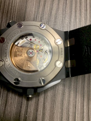 Audemaus Piguet Royal Oak