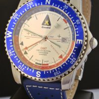 Gaastra GMT Limited Edition