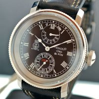 Arnold & Son 7 Days Power Reserve