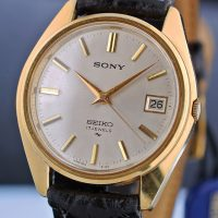 Seiko 7005-8009 for SONY