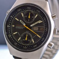 Citizen Cronografo 67-9119