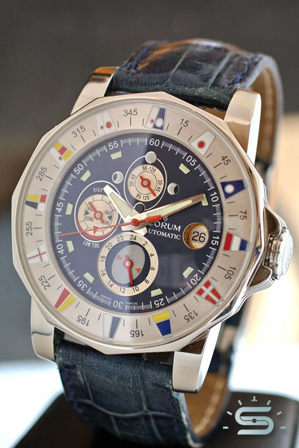 Corum Admiral's Cup Marees