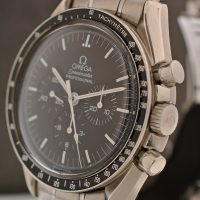 Omega Speedmaster apollo 11