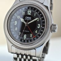 Oris Big Crown 7503