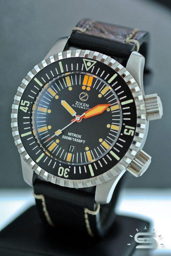 Zixen Nitrox 500 LE
