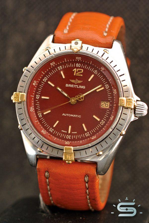 Breitling Antares 81970