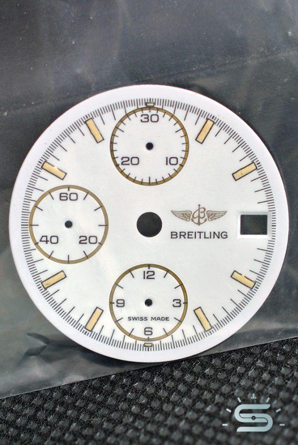 Breitling Chronomat quadrante 81950