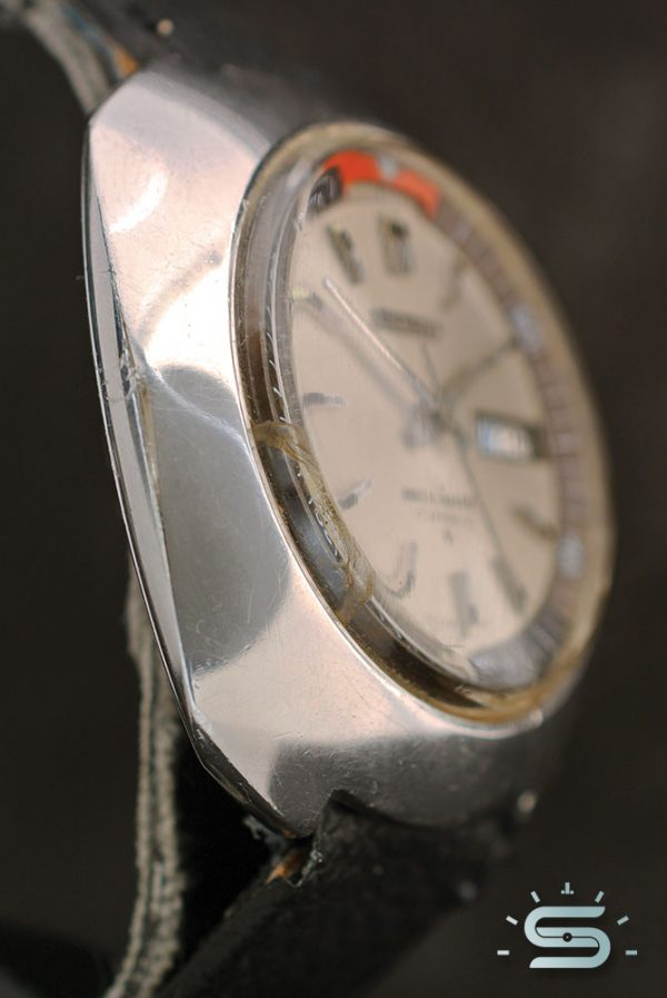 Seiko Bell Matic 4006-6000