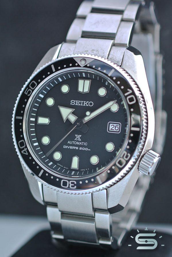 Seiko Prospex 200
