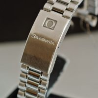 Omega Speedmaster Reduced bracciale