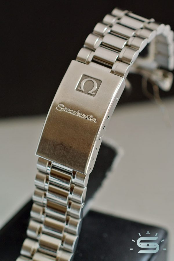 Omega Speedmaster Reduced bracciale