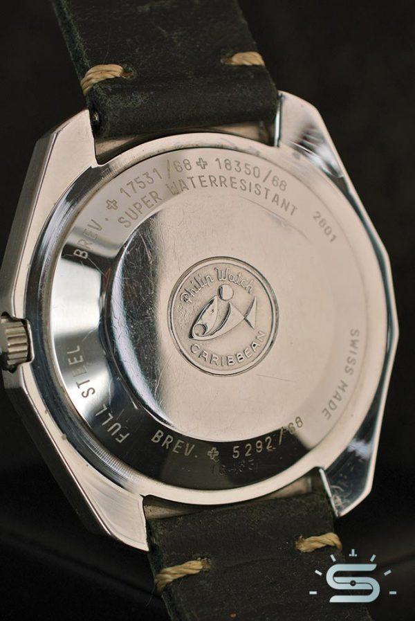 Philip Watch Carribean 3000