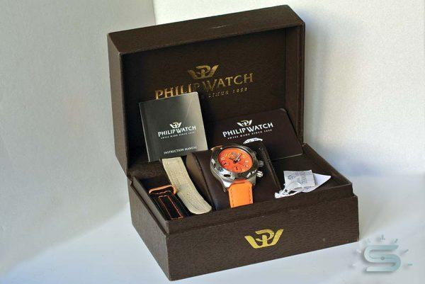 Philip Watch Teknodiver