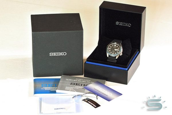 Seiko SPB079 Prospex