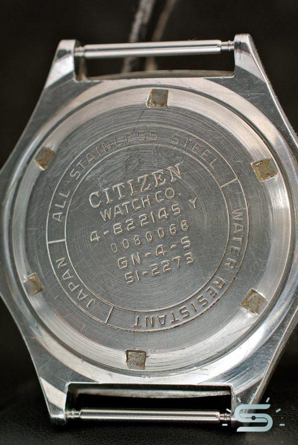 Citizen 51-2273