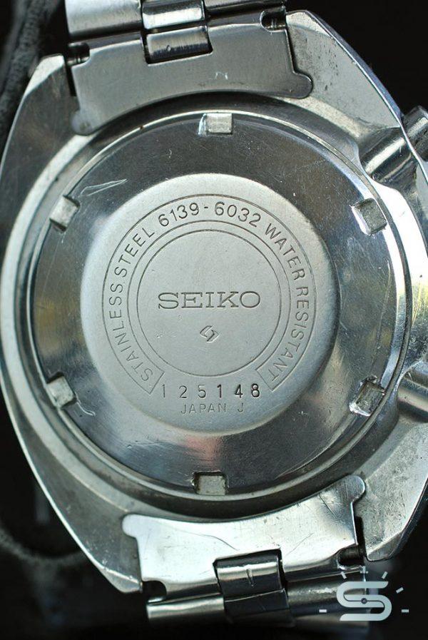 Seiko Speed Timer jdm