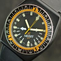 Merit Sail Watch